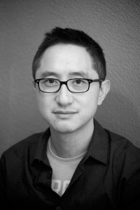 chinese director Hao Wu