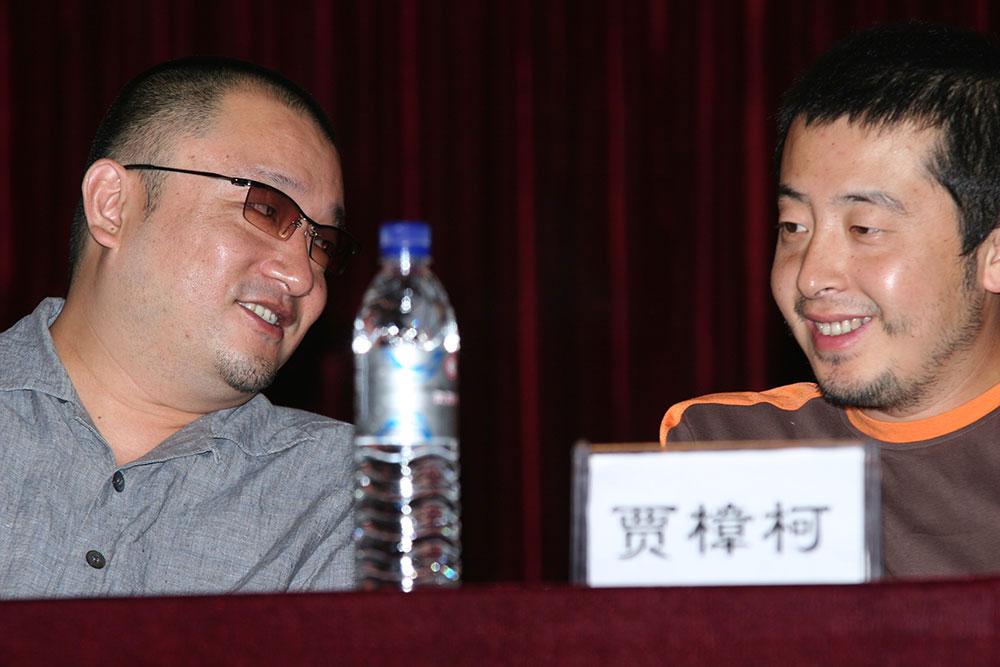 jia-zhangke-and-wang-xiaoshuai-at-BigScreen-Italia-organized-by-China-underground