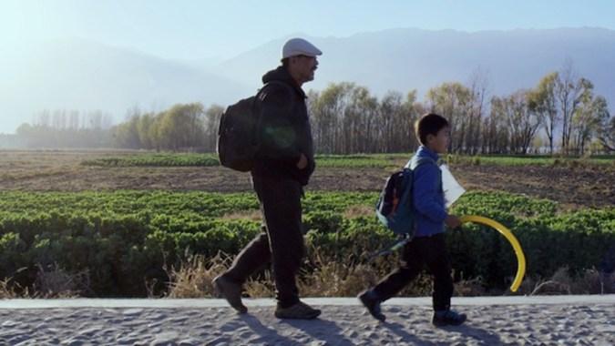 Mao-Mao-Cool by Zhang Yang review