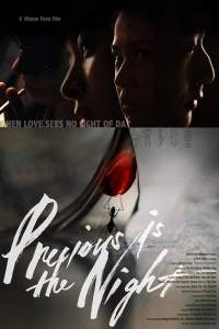 """Poster for the movie """"Precious Is The Night"""""""