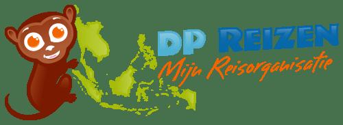 Vakantie China - DP Reizen logo
