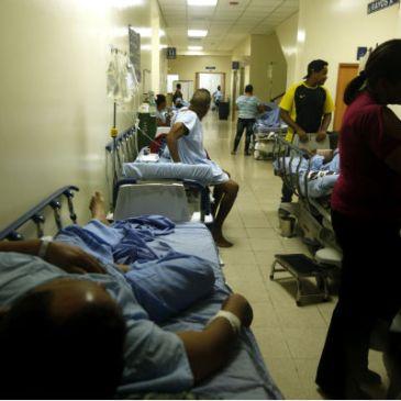 巴拿馬中風高發患者低齡化