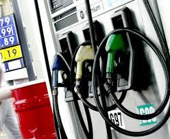 12月26日开始燃油价格再次下降