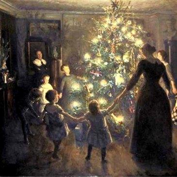 巴拿马中讯网恭祝大家圣诞快乐