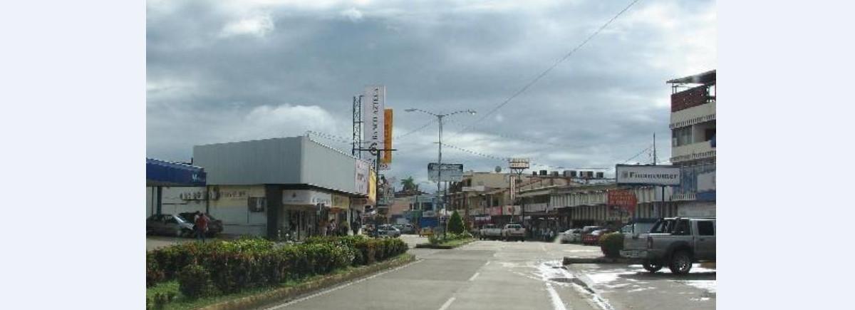 Chitré市工业园耗资3千万美元