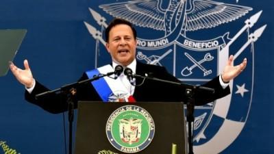巴雷拉總統作開年執政報告