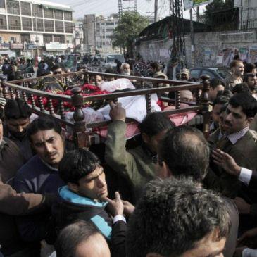 巴基斯坦清真寺发生爆炸袭击   巴拿马总统强烈谴责