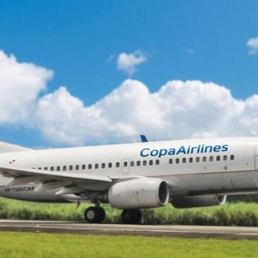 巴国copa航空公司预计提增7%