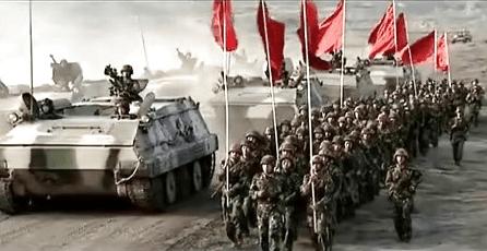 视频: 中国武警2015年征兵宣传片来袭