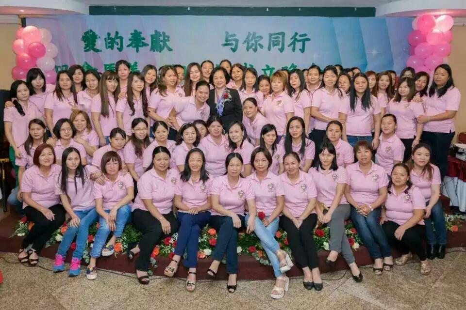 Fundación Hermanas de la Caridad