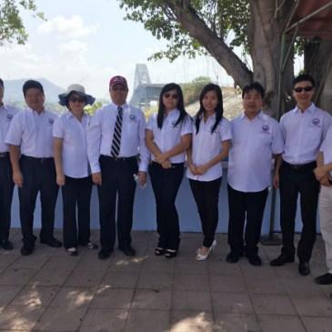 162 años de presencia china en Panamá