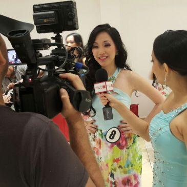 每日视频:巴拿马2016华裔小姐视频特辑 (赛前花絮)