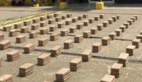 巴哥两国边界再查获大量毒品