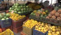 民众喜爱的水果价格升高