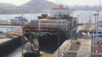 中国国企有意开发巴拿马运河周边土地