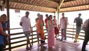 Gualaca难民营发现梅毒和艾滋患者