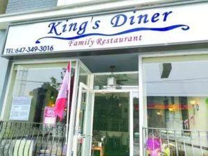 针对华人?华人夫妇餐馆被3个白人吃霸王餐,他们却没有报警!