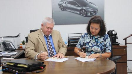 Bahia Motors成为巴拿马2018年首场车展赞助商