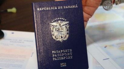 侨声报:持巴拿马护照可在香港落地签证90天