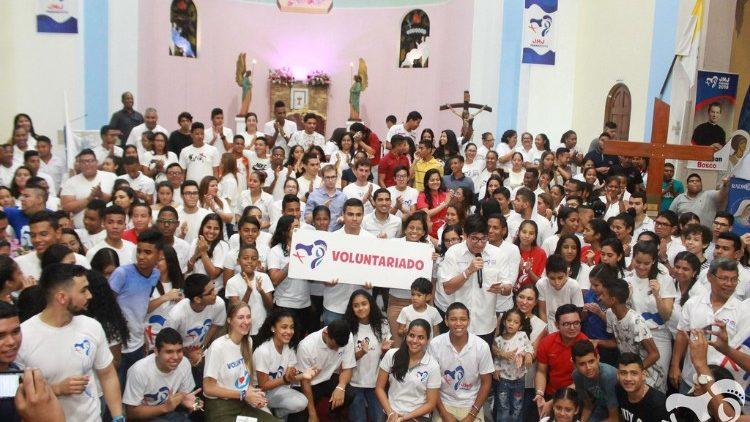 巴拿马世界青年日举行在即 让我们来了解这场国际活动