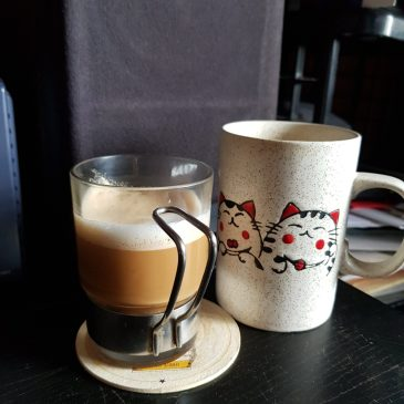 Siempre Hay Un Momento Para #cafeYte