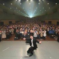 僕は皆のみみのび太!チョウミが日本でソロファンミーティングを開催
