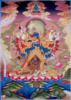 The Kalachakra New Year and the Tibetan Sun Signs