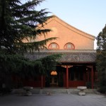 A Second Life For The Sino-French University