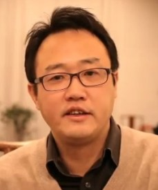 Leading dissident intellectual Mo Zhixu (莫之许)