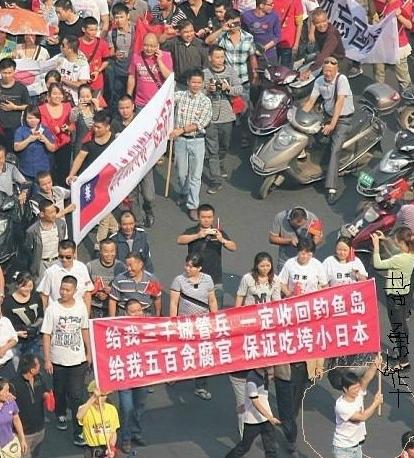 Li Wangyang « China Change