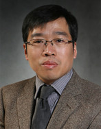 Dr. Wu Qiang (吴强) of Tsinghua University