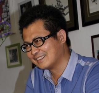 Guo Feixiong (郭飞雄)