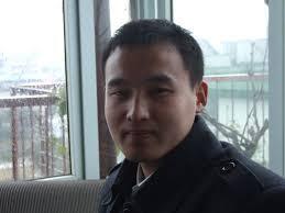 Xue Mingkai (薛明凯). Photo from internet.