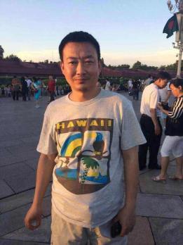 Reporter Yin Yusheng.
