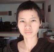 Zeng Jinyan (曾金燕)