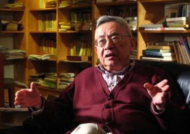Professor Yu Ying-shih