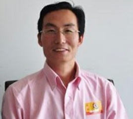 Li Fangping (李方平)