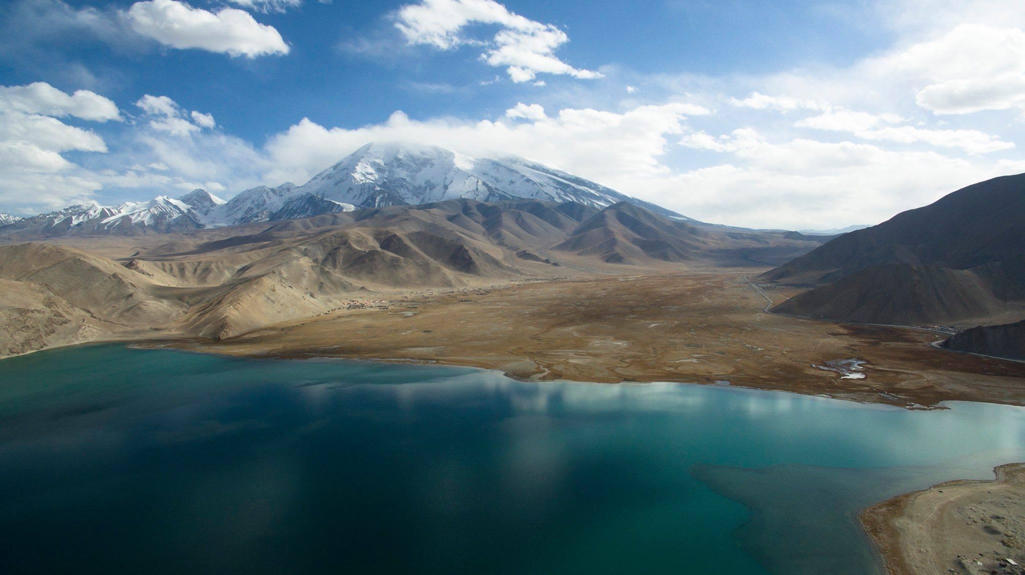 XinjiangPhoto1_FarWestChina