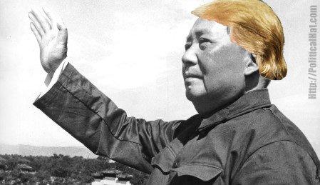 Trump Mao