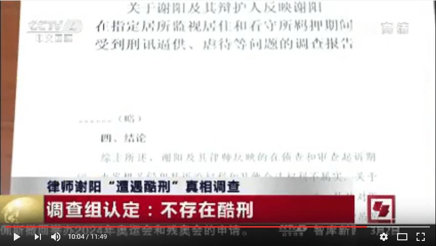 Xie Yang_Hunan report_半页调查报告