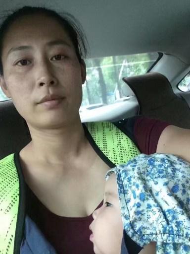 Xie Yanyi, Yuan Shanshan2