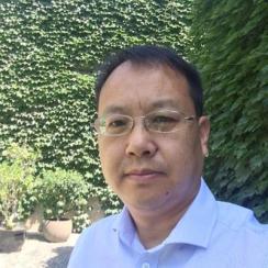 Liu Xiaoyuan