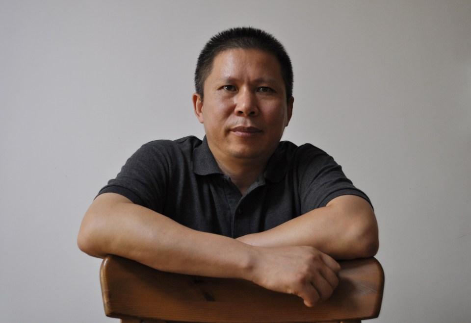 Xu Zhiyong_20180911