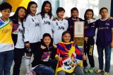Tibetan Women's Soccer Team Allegedly Had U.S. Visas Revoked