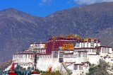 Tibetan Potala Palace to Undergo Renovation