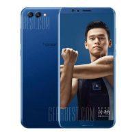 """Résultat de recherche d'images pour """"HUAWEI Honor V10 4G Phablet Global Version - BLUE gearbest"""""""