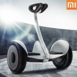 262 Com Cupom Para Xiaomi Original Ninebot 700w Balance Stand Up Scooter Eletrico Ue Uk Armazem De Banggood China Ofertas E Cupons Secretos De China