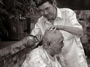 Memorias de China