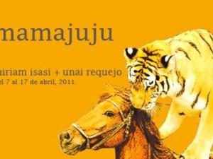 Mamajuju (马马虎虎)