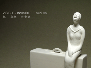 Visible – Invisible